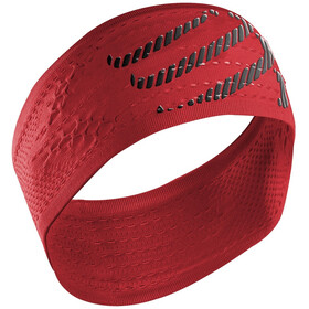 Compressport On/Off - Accesorios para la cabeza - rojo